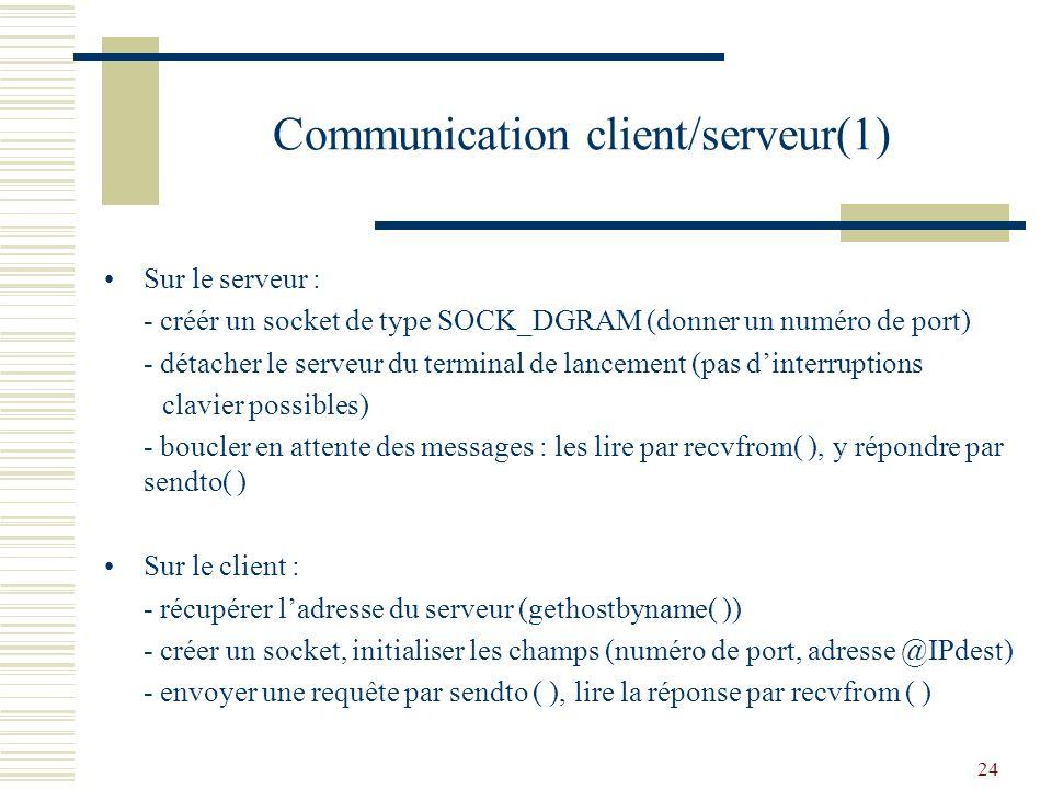 Communication client/serveur(1)