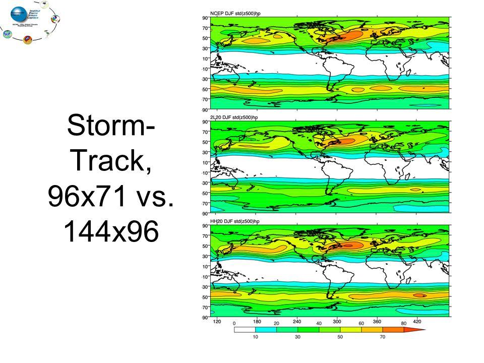 Storm-Track, 96x71 vs. 144x96
