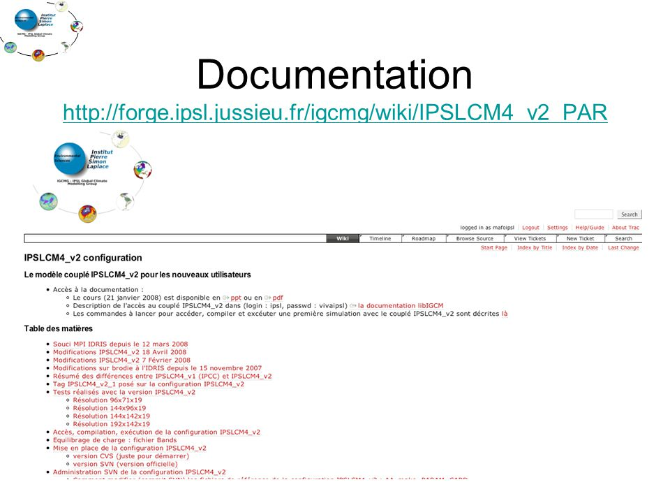 Documentation http://forge.ipsl.jussieu.fr/igcmg/wiki/IPSLCM4_v2_PAR