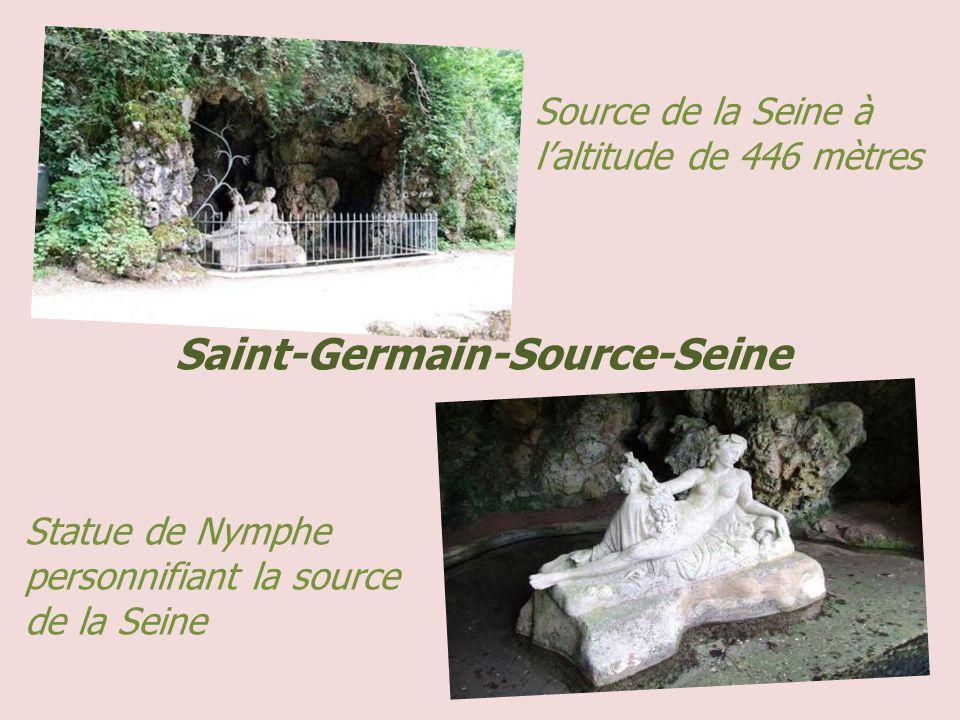 Saint-Germain-Source-Seine