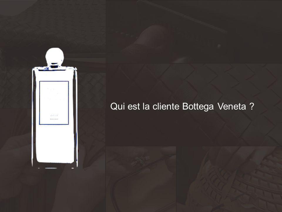 Qui est la cliente Bottega Veneta