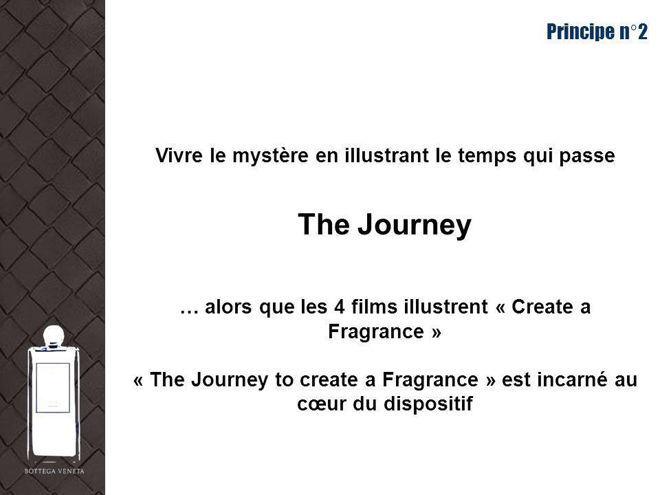 The Journey Principe n°2
