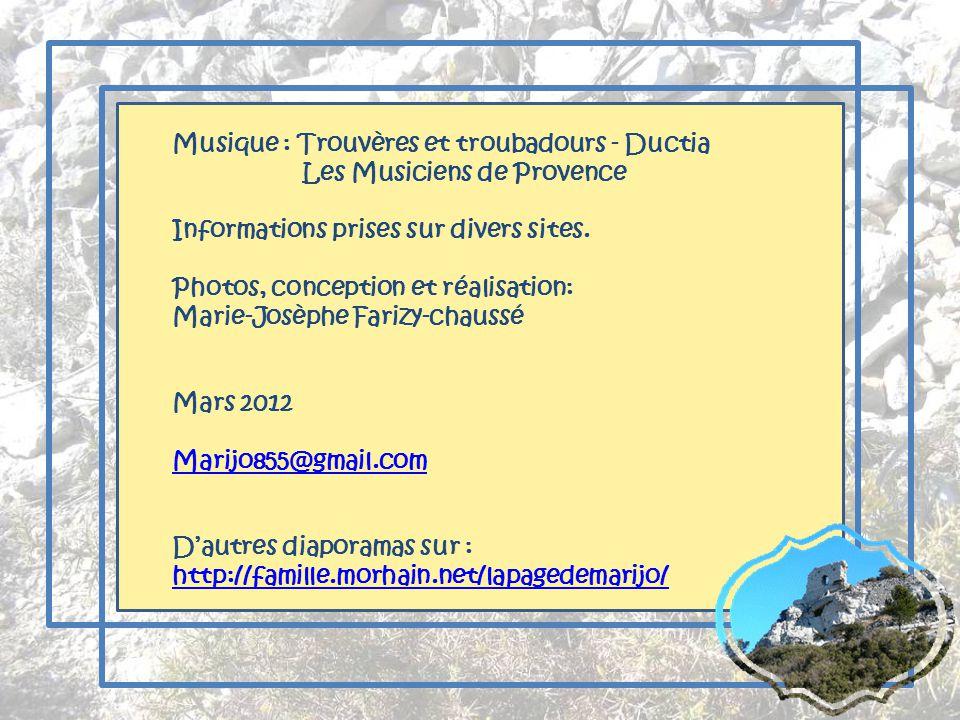 Musique : Trouvères et troubadours - Ductia
