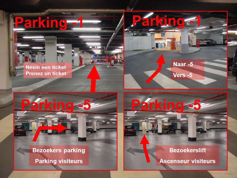 Parking -1 Parking -5 Parking -5