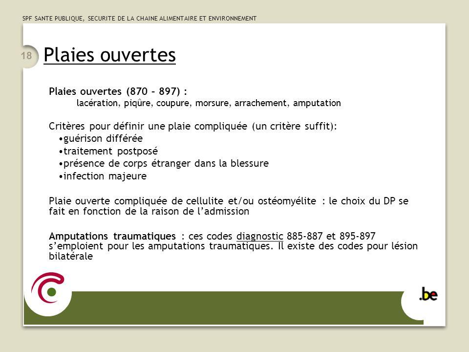 Plaies ouvertes Plaies ouvertes (870 – 897) :