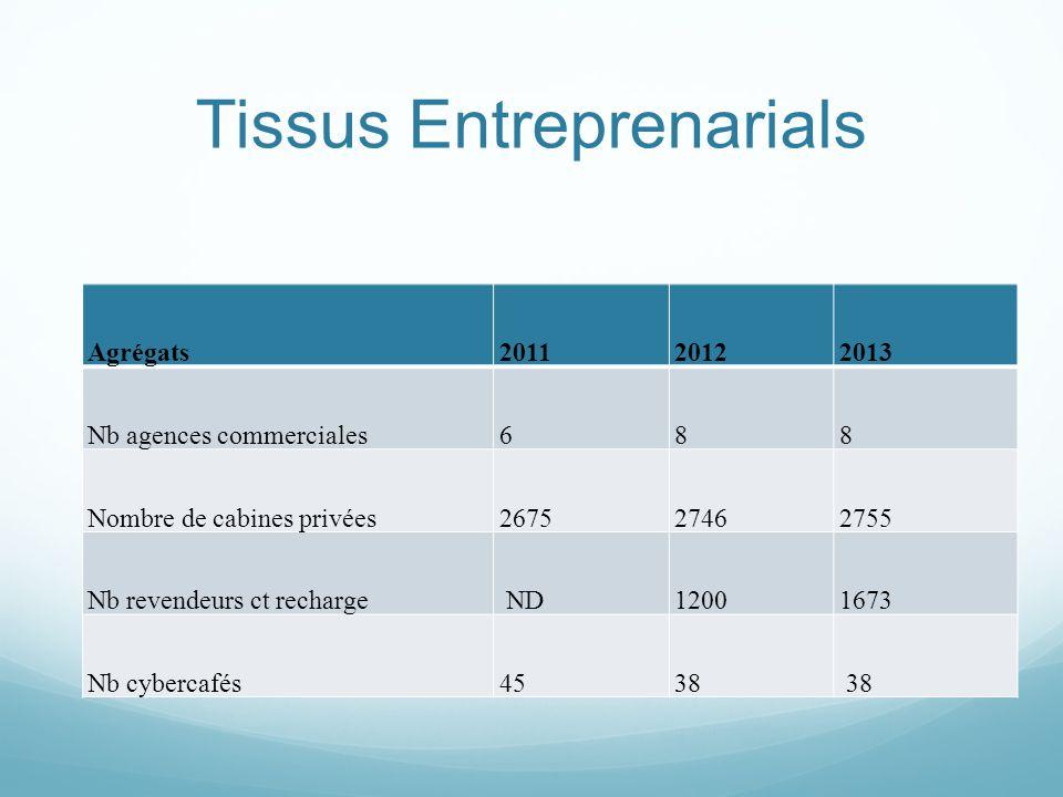 Tissus Entreprenarials