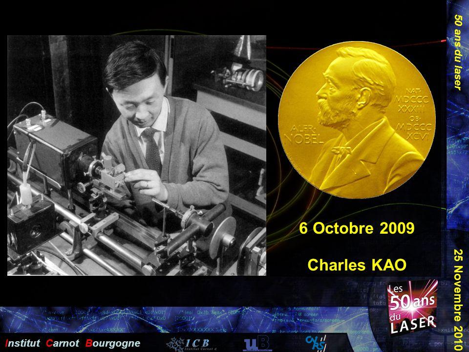 Plan 6 Octobre 2009 Charles KAO