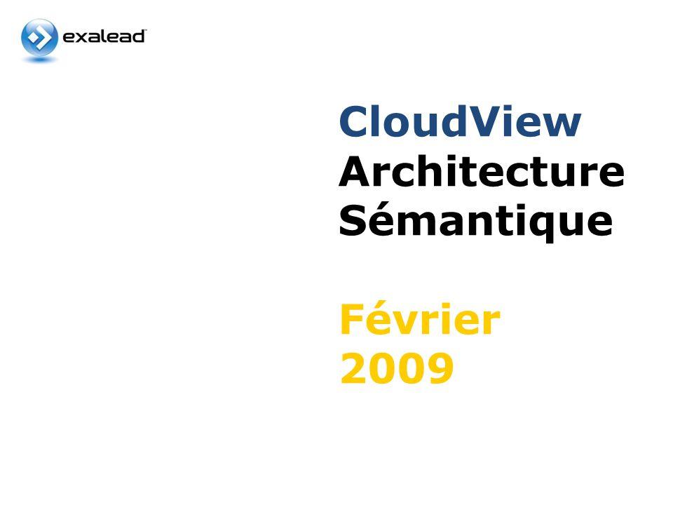 CloudView Architecture