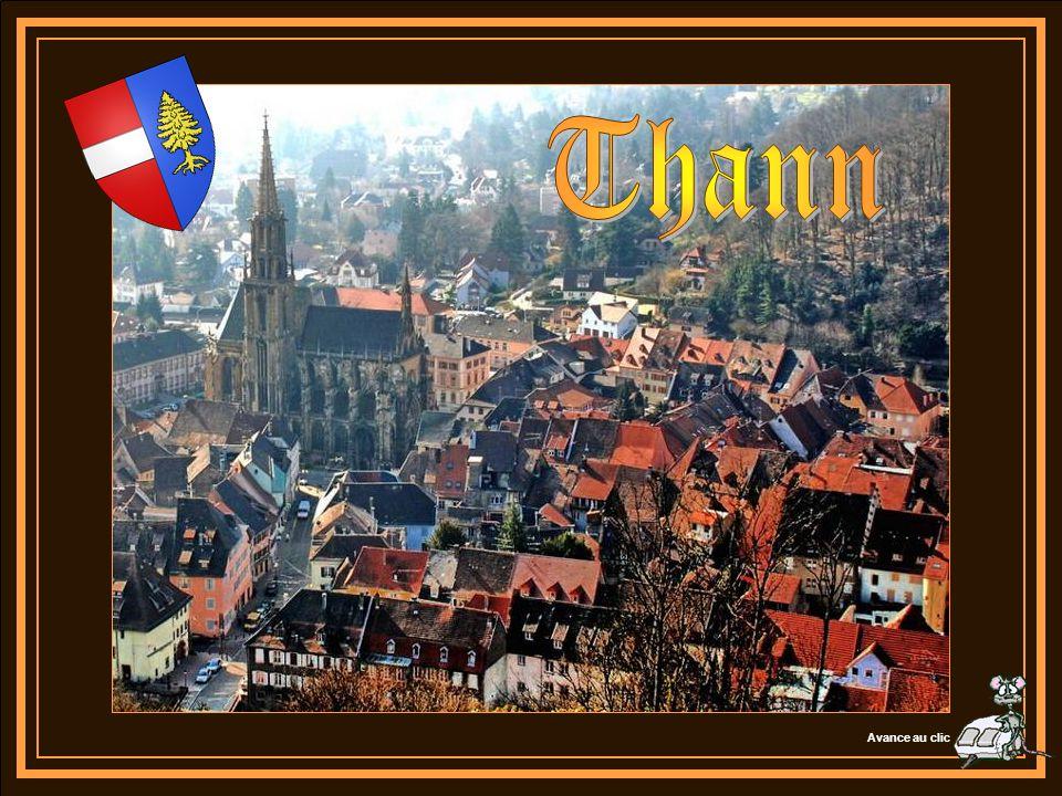 Thann Avance au clic