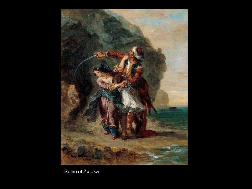 Selim et Zuleka