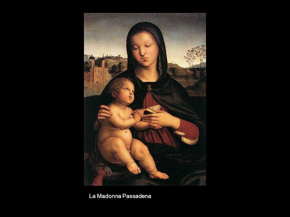 La Madonna Passadena