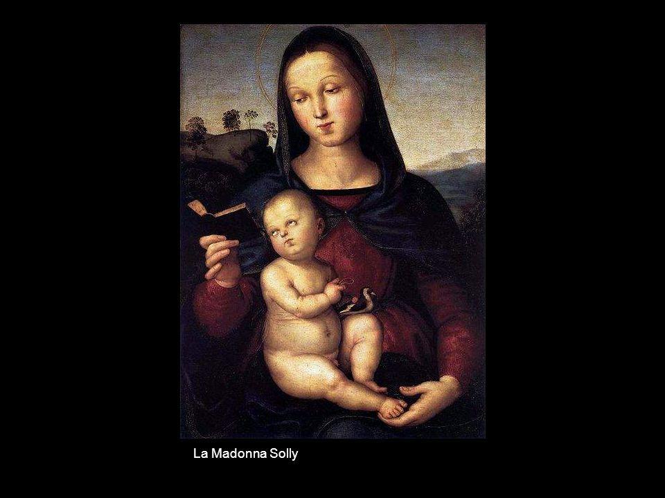 La Madonna Solly