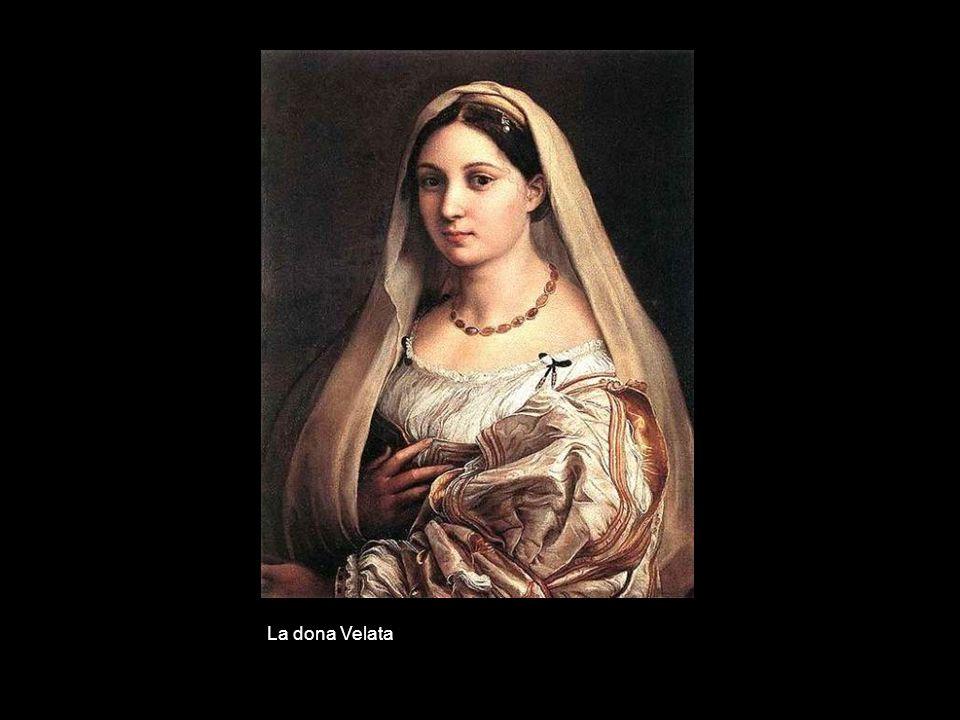 La dona Velata