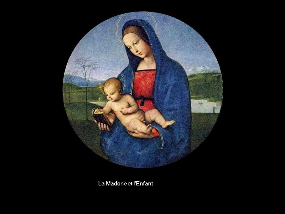 La Madone et l'Enfant