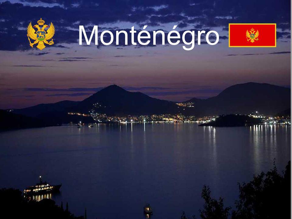 Monténégro