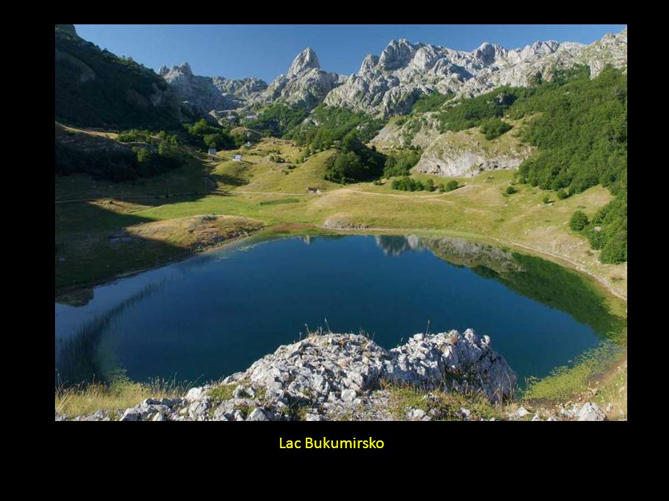 Lac Bukumirsko