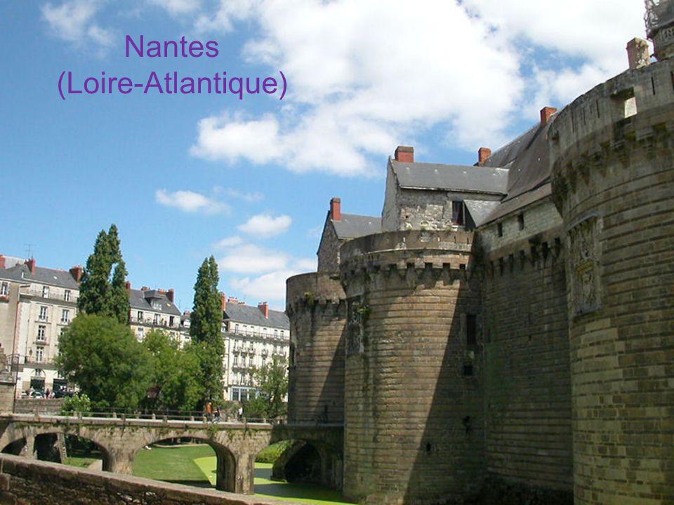 Nantes (Loire-Atlantique)