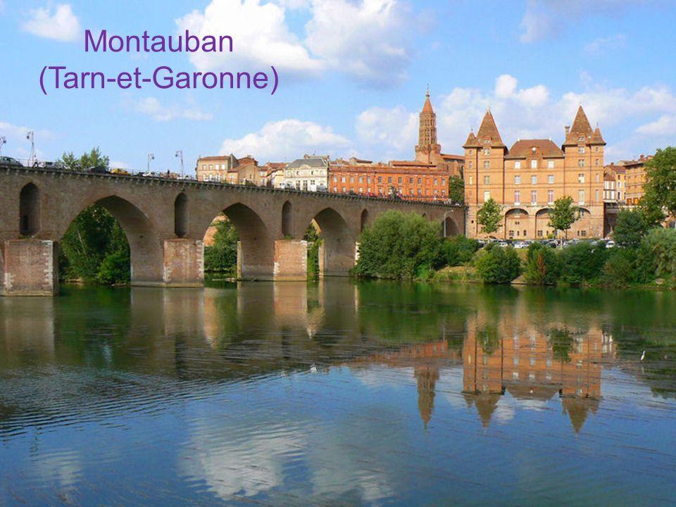 Montauban (Tarn-et-Garonne)