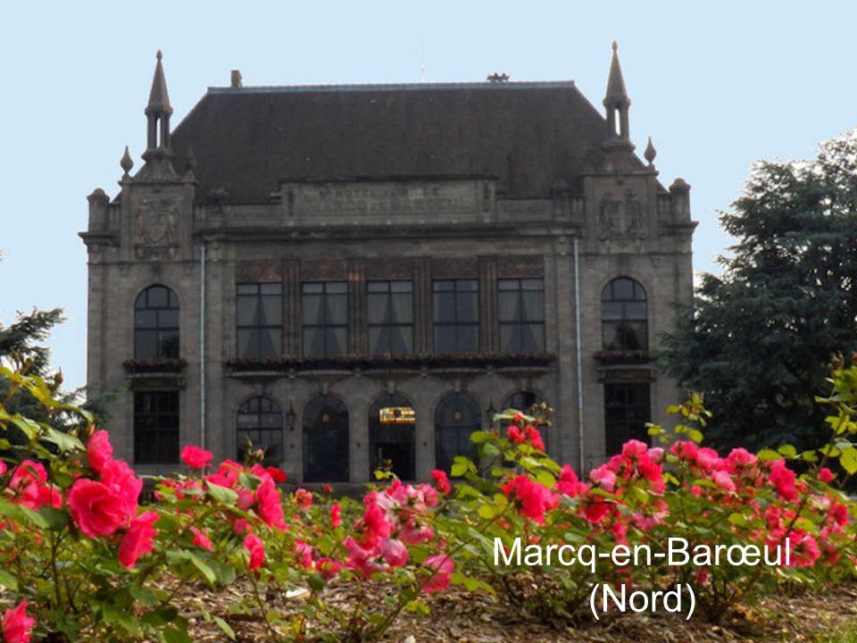 Marcq-en-Barœul (Nord)