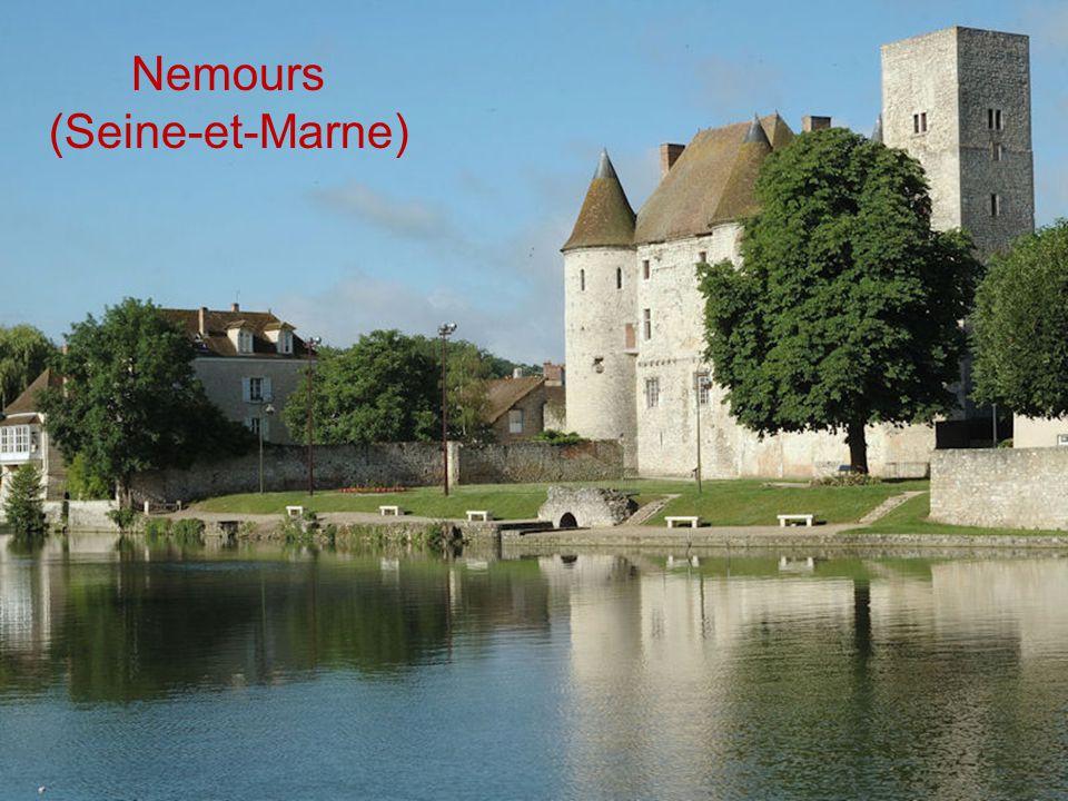 Nemours (Seine-et-Marne)