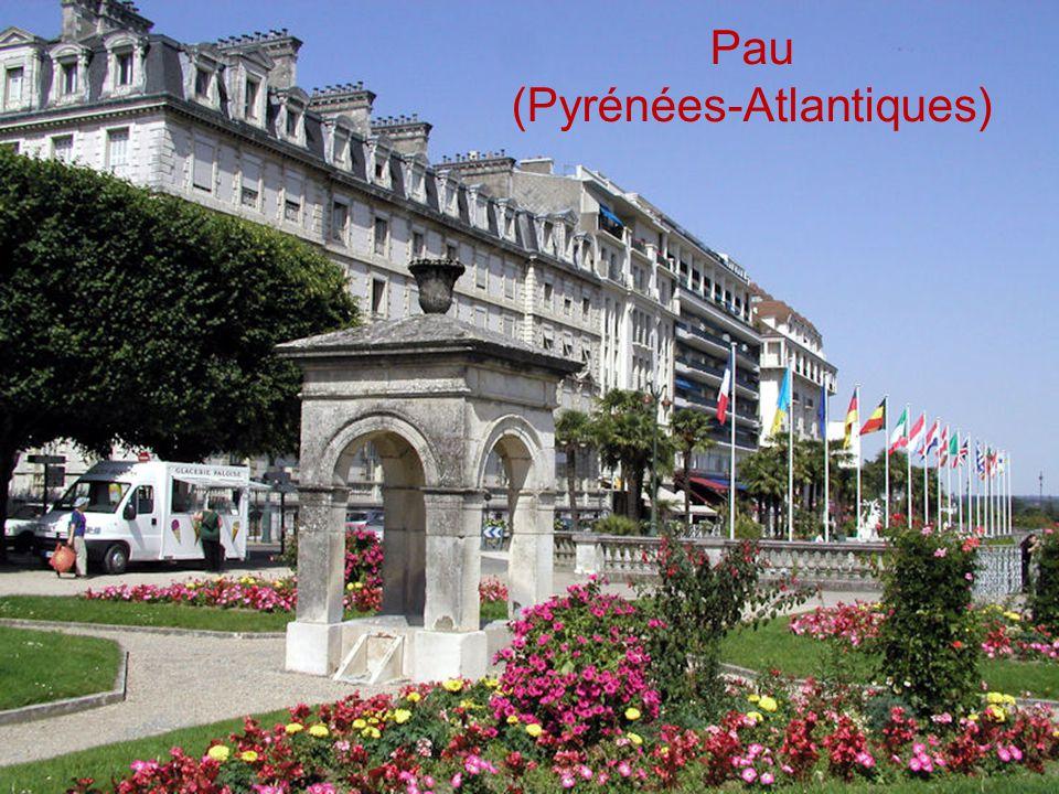 (Pyrénées-Atlantiques)