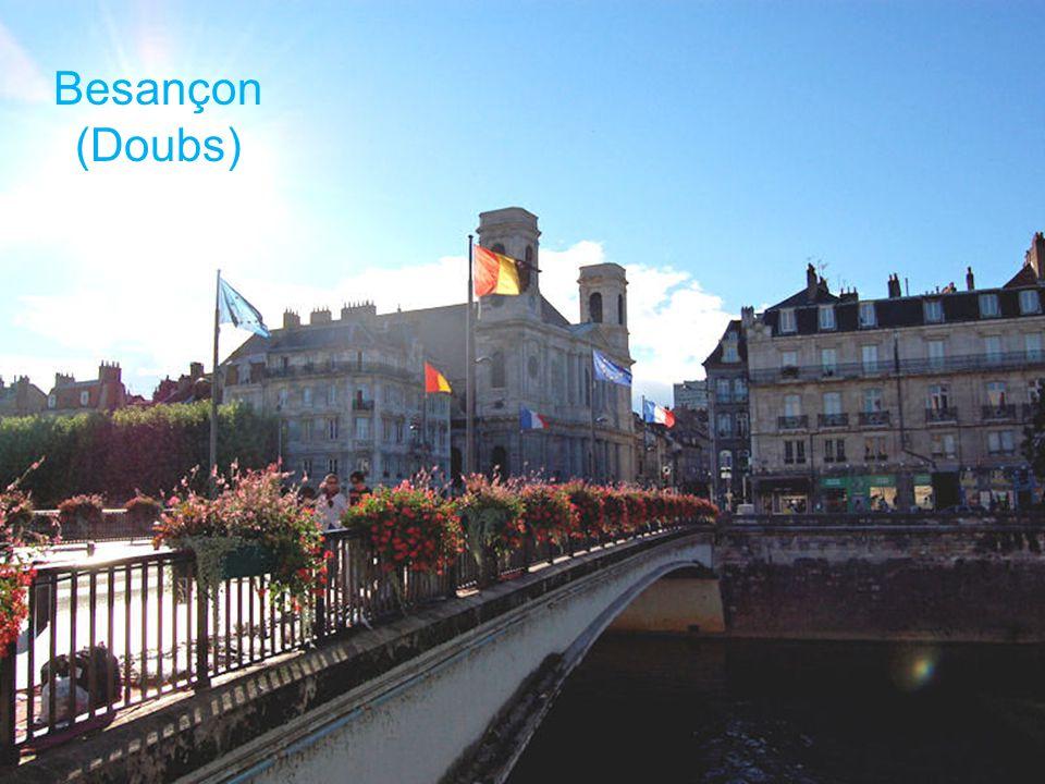 Besançon (Doubs)