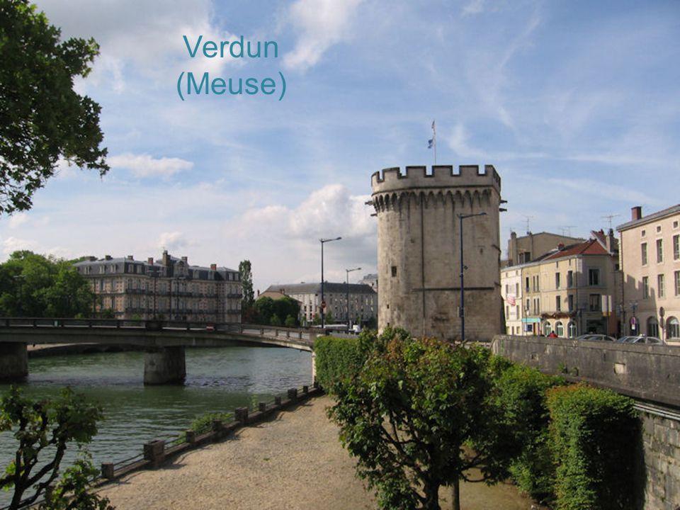 Verdun (Meuse)