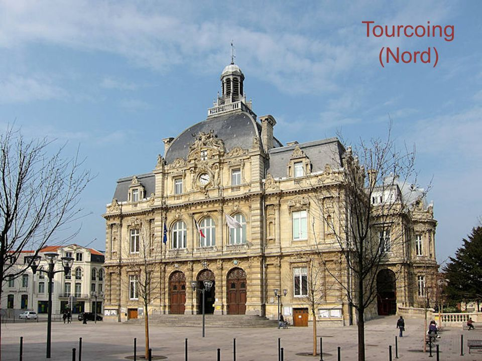 Tourcoing (Nord)