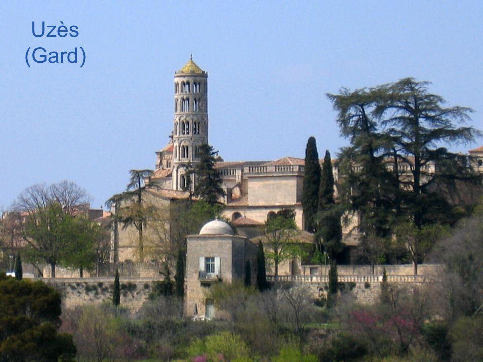 Uzès (Gard)