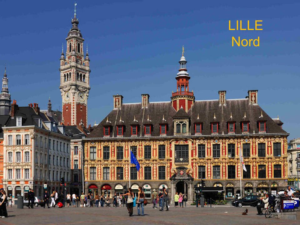 LILLE Nord