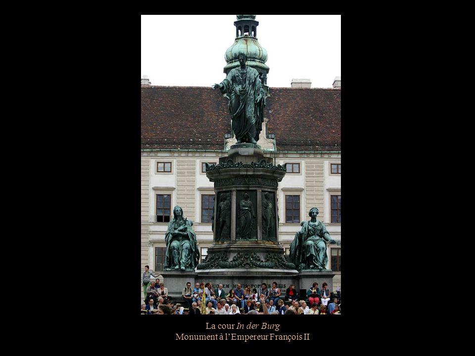 Monument à l'Empereur François II