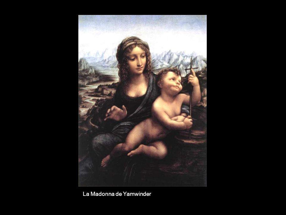 La Madonna de Yamwinder