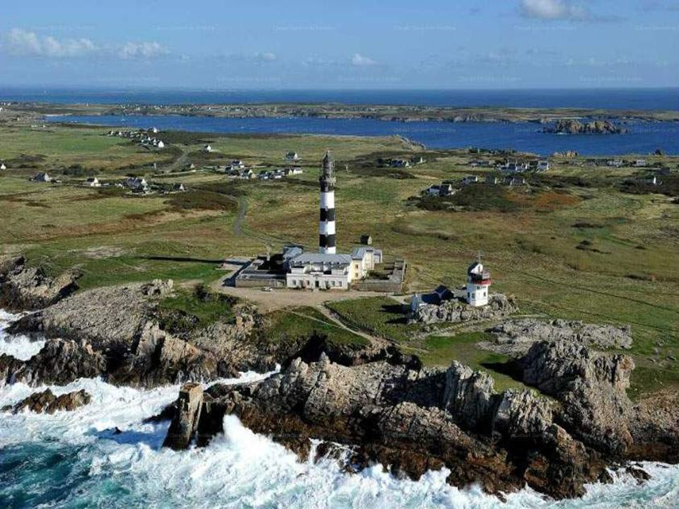 Phare du Four (Landunvez)