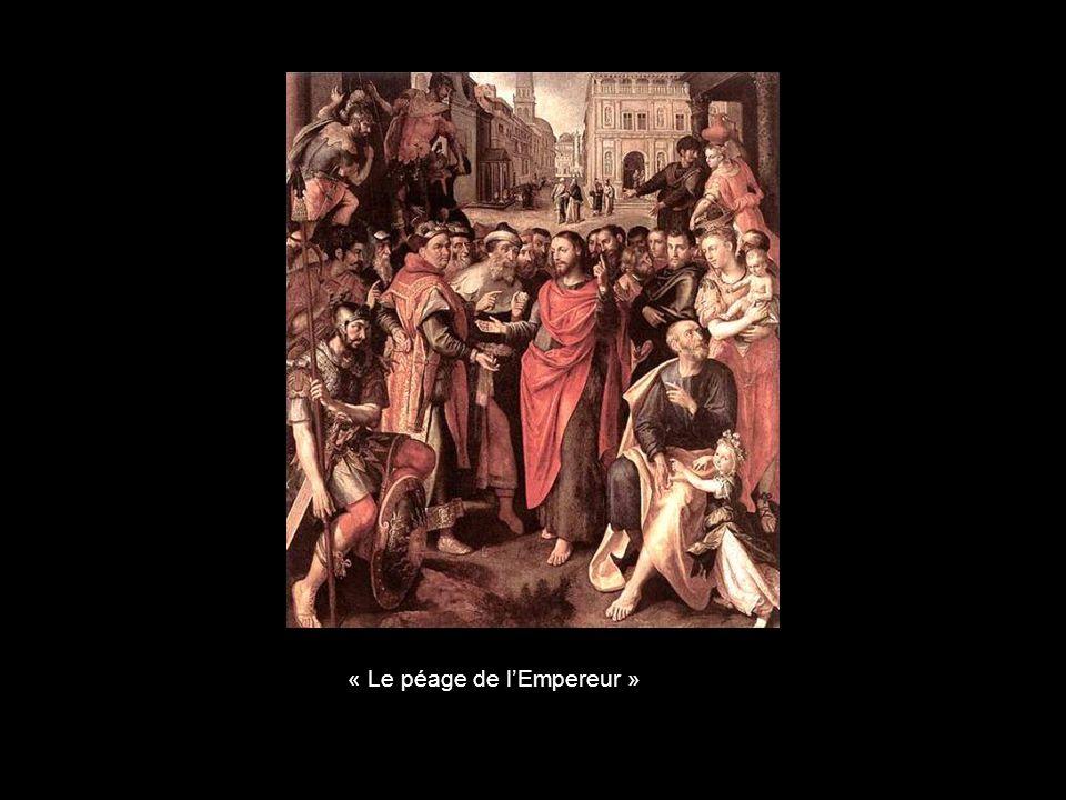 « Le péage de l'Empereur »
