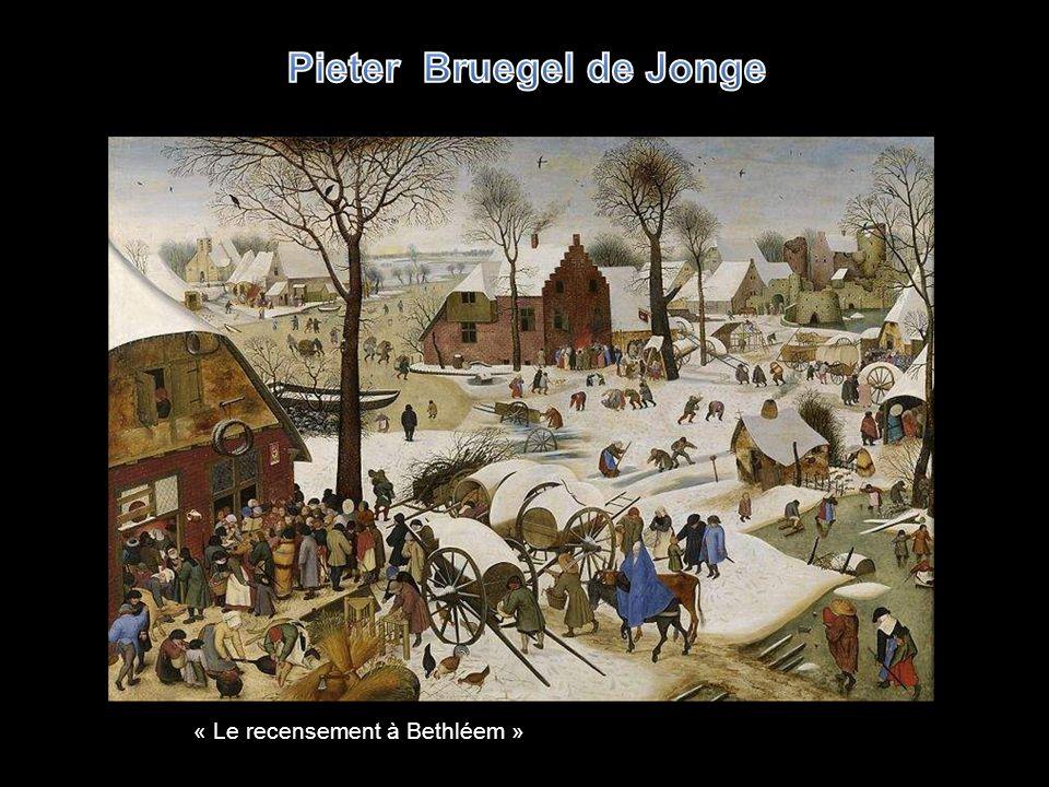 Pieter Bruegel de Jonge