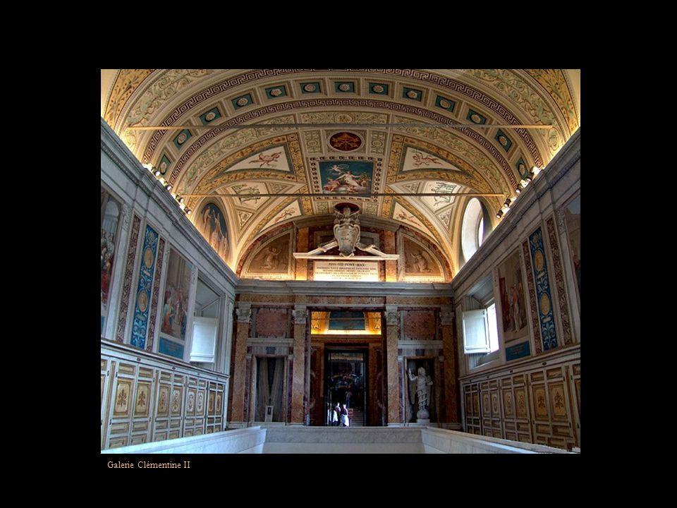 Galerie Clémentine II