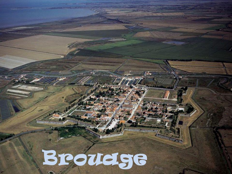Brouage