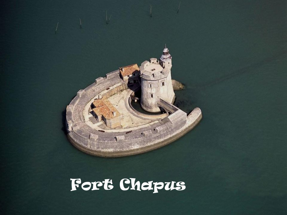 Fort Chapus