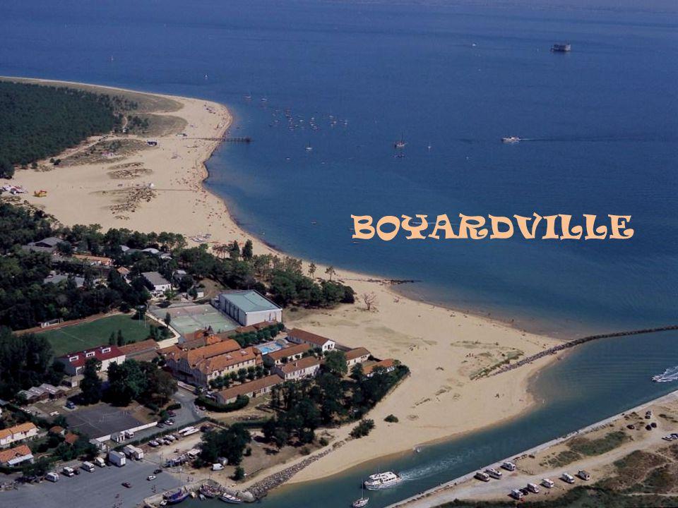 BOYARDVILLE