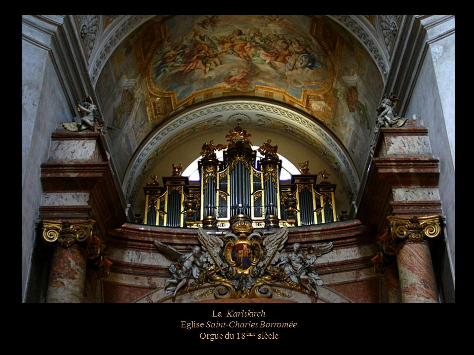 Eglise Saint-Charles Borromée