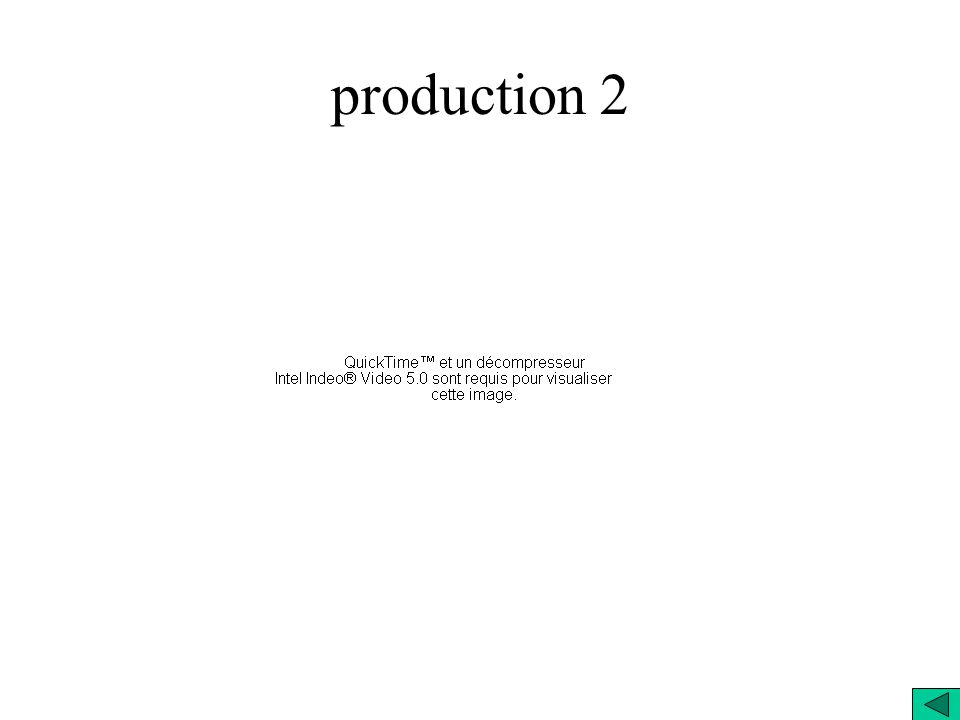 production 2