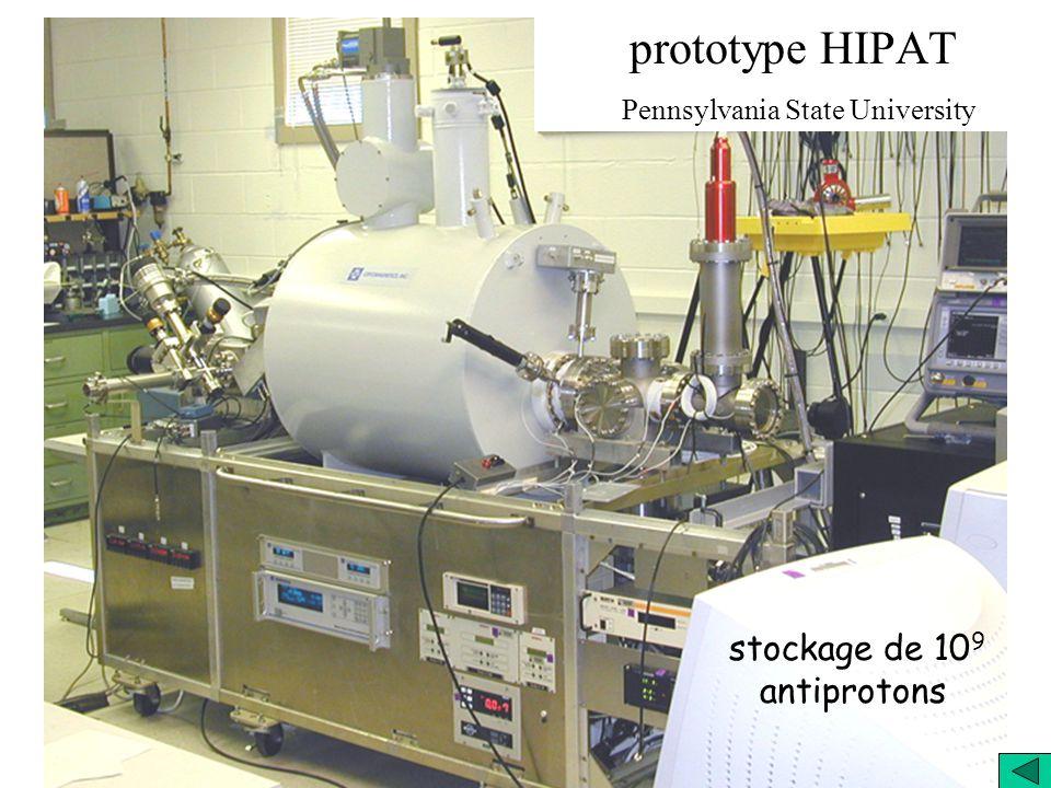 prototype HIPAT Pennsylvania State University
