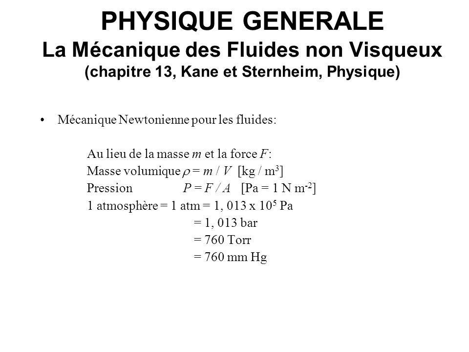 """Préférence Livres J. Kane, M. Sternheim, """"Physique"""", Dunod, Paris 1999, ppt  LH44"""