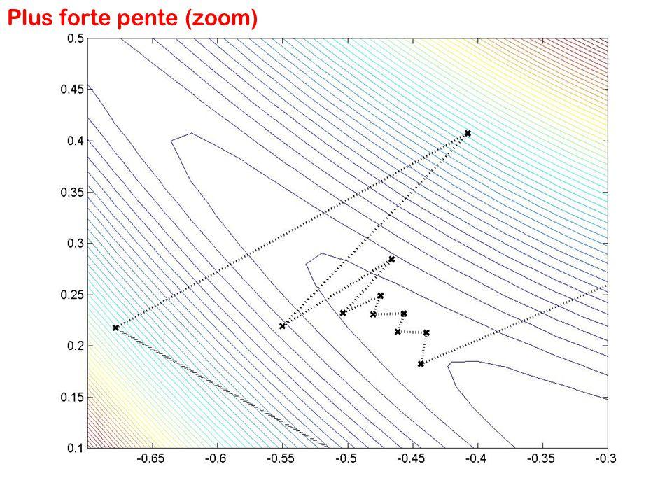 Plus forte pente (zoom)