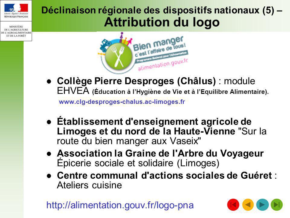 Centre communal d actions sociales de Guéret : Ateliers cuisine