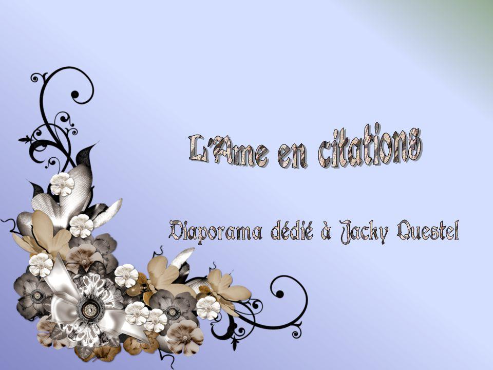 Diaporama dédié à Jacky Questel