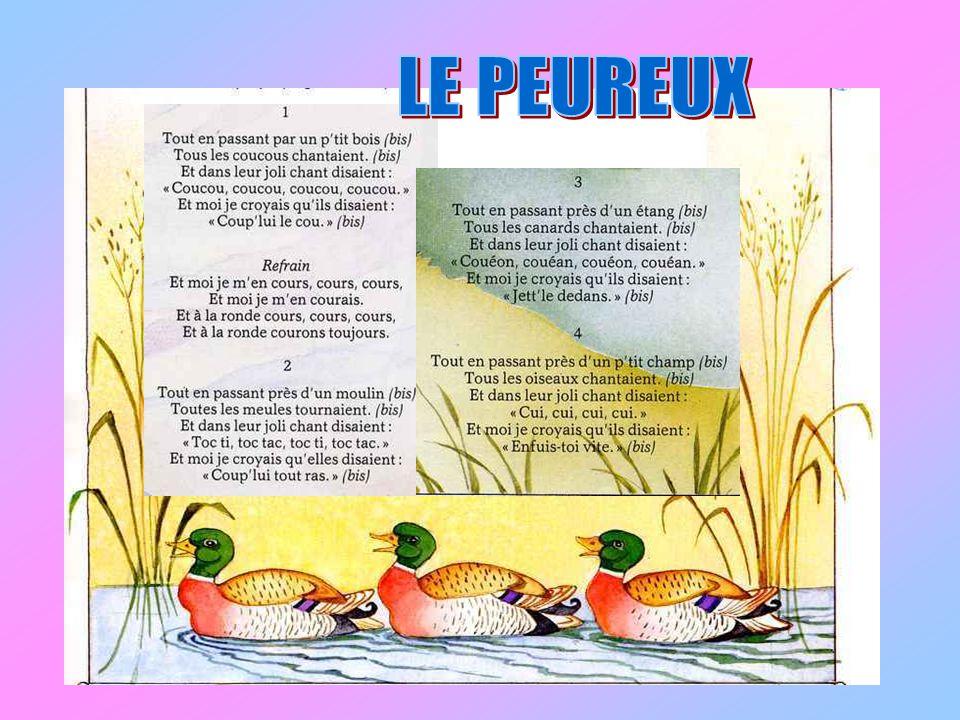 LE PEUREUX