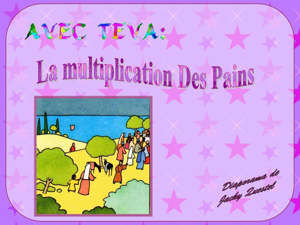 La multiplication Des Pains