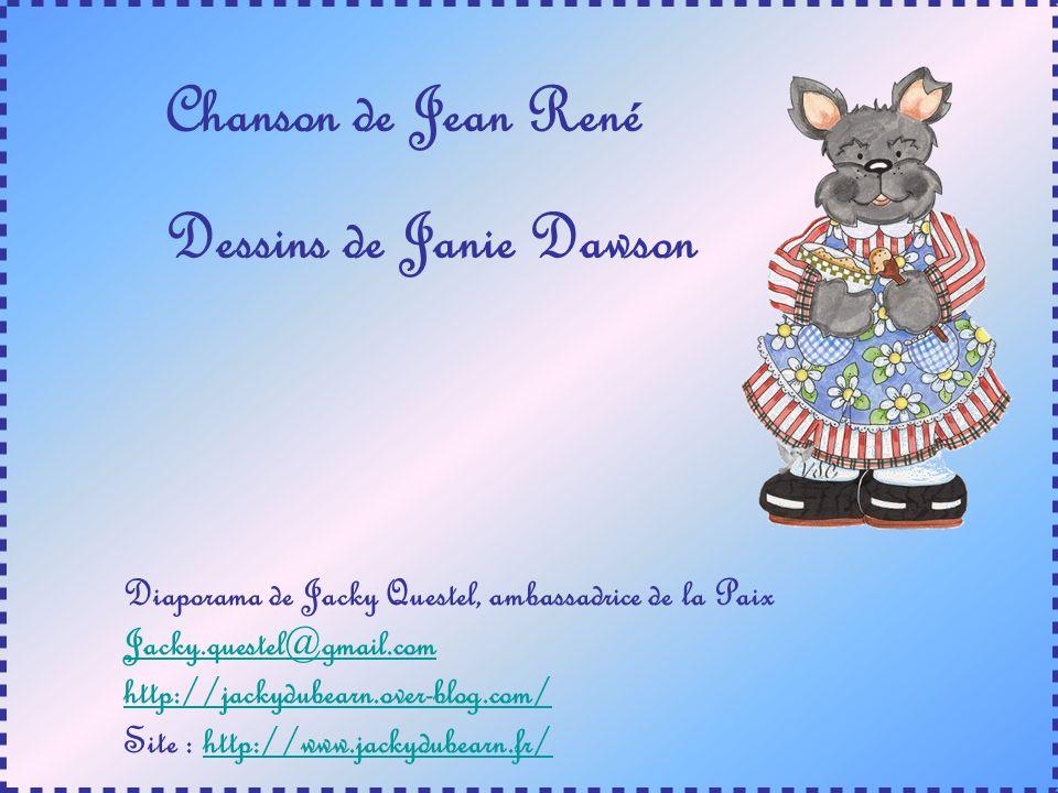 Dessins de Janie Dawson