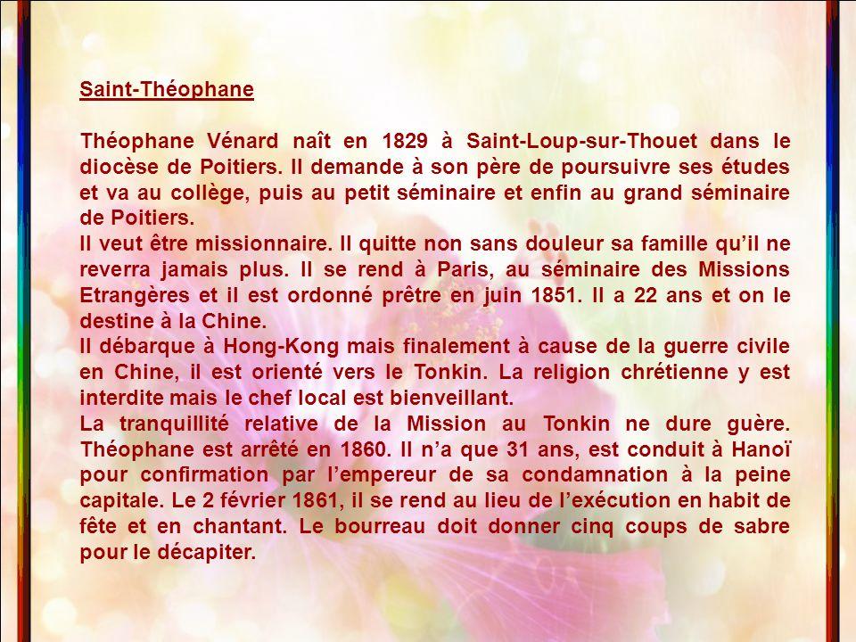 Saint-Théophane